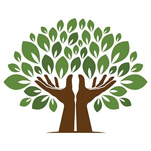 Tree Graphic for Arbor Day