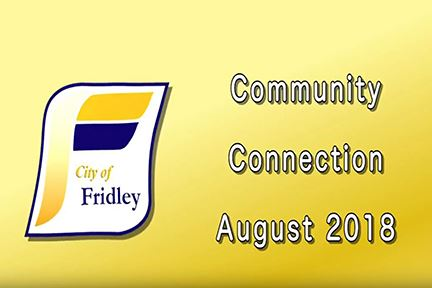 Community Connection August 2018