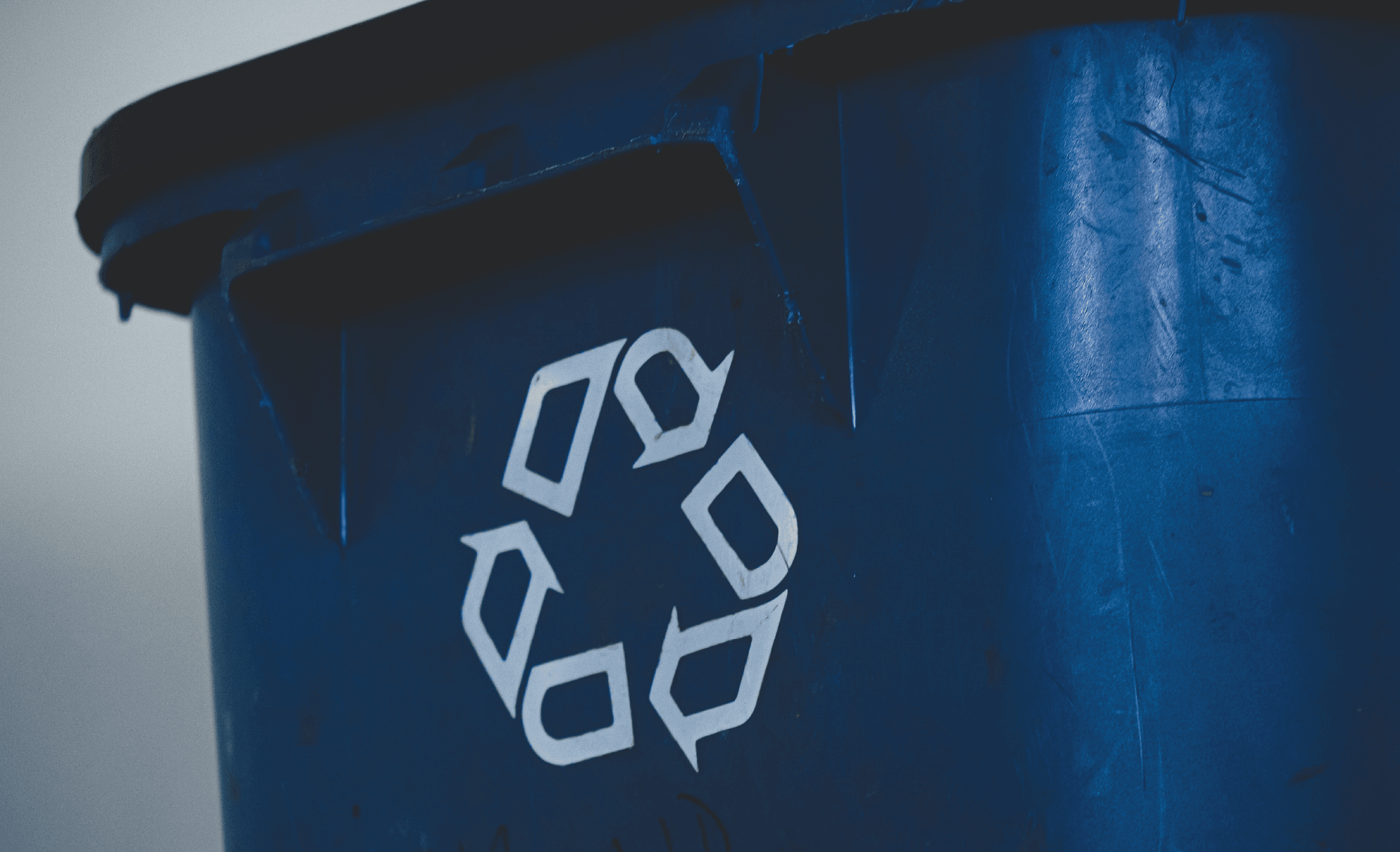 Recycling article image