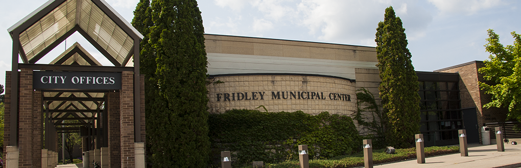 Fridley City Hall